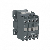 SCHNEIDER ELECTRIC Контактор E 4P 4НО  32А AC1 380В 50/60Гц (LC1E18004Q7)