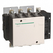 SCHNEIDER ELECTRIC Контактор F 4п (4 НО) AC1 200A (LC1F1504)